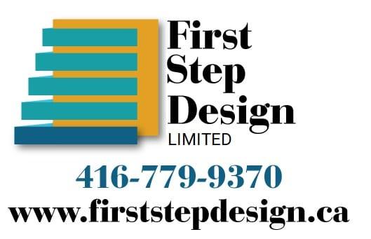 First Step Design